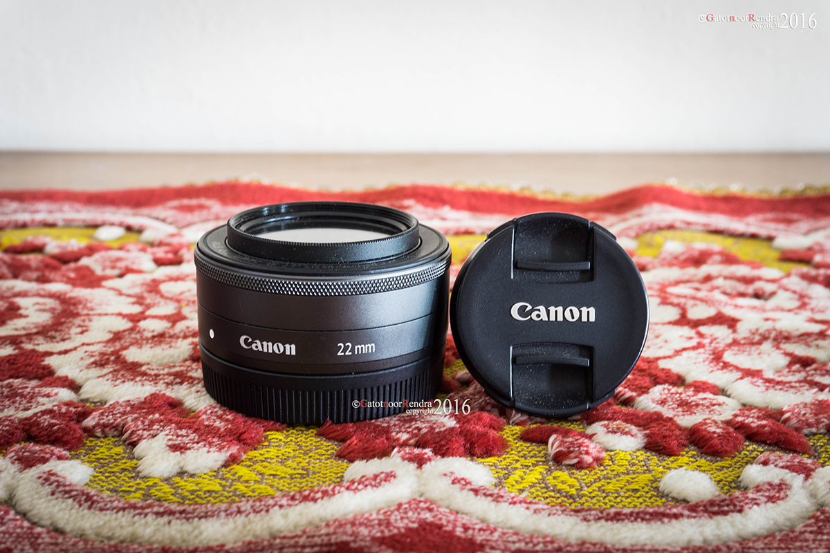 Jual Lensa Canon Ef M 22mm Stm Karnawarna Photo Tokopedia For Eos
