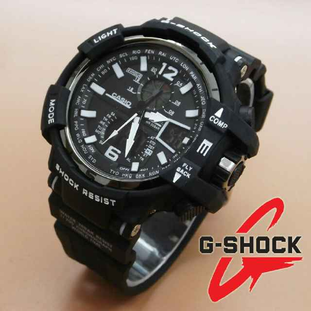 G SHOCK GWA 1100/ GWA1100 LIST WHITE