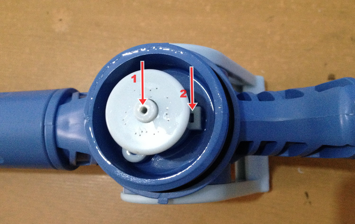 Toko Ez Jet Water Cannon Jogja Jual 8 Spray Pressure Wireless Glamgorgeous