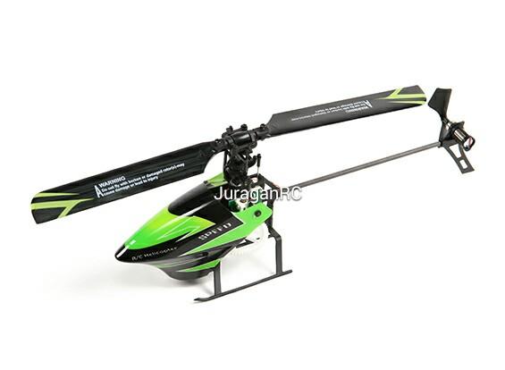 RC Helicopter WL toys V955 2.4G 4CH RTF