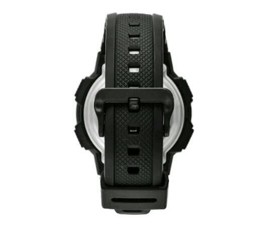 Casio AE1000 W Black Garansi Resmi
