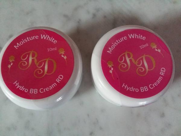 Jual BB Cream RD Asli 100% original Termurah