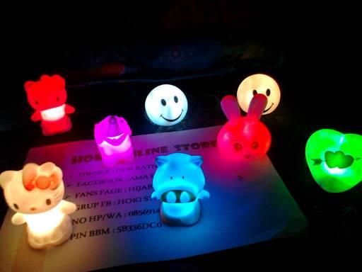 Jual lampu tidur cantik imut lucu - Ades Olhop | Tokopedia Tokopedia512 × 384Search by image ... lampu tidur cantik imut lucu ...
