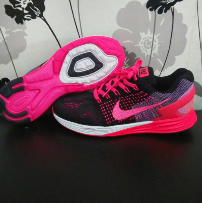 new product 7381c 3f187 jual nike lunarglide 7