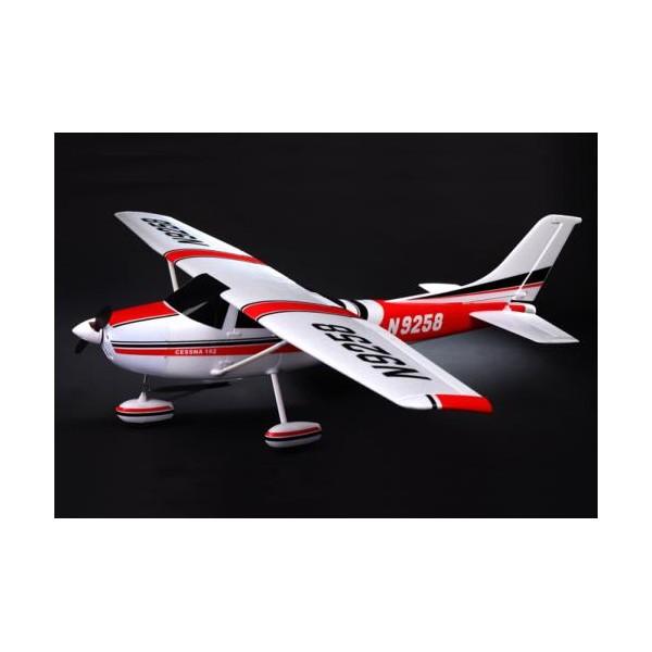 Riccs Cessna 182 EPO 1410mm