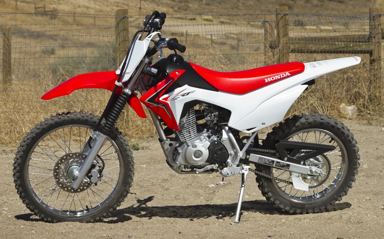 Koleksi Modifikasi Motor Trail Honda Terupdate Velgy Motor