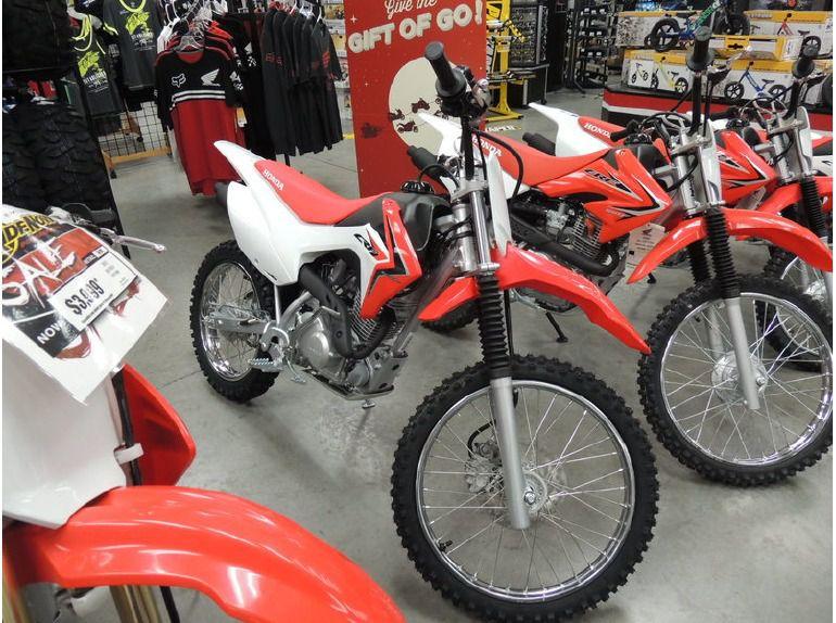 Jual Motor Trail Honda Crf 125 Trail Orginal Tokopedia