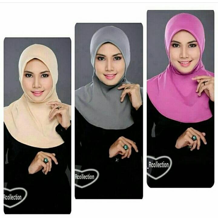 ciput ninja, inner hijab, antem #atempet #antemkonde