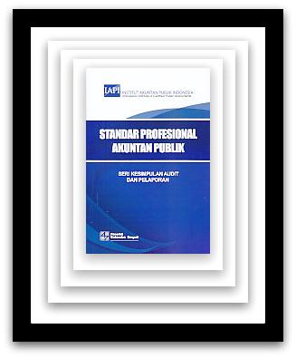 SPAP Publik  Seri Kesimpulan Audit Dan Pelapor