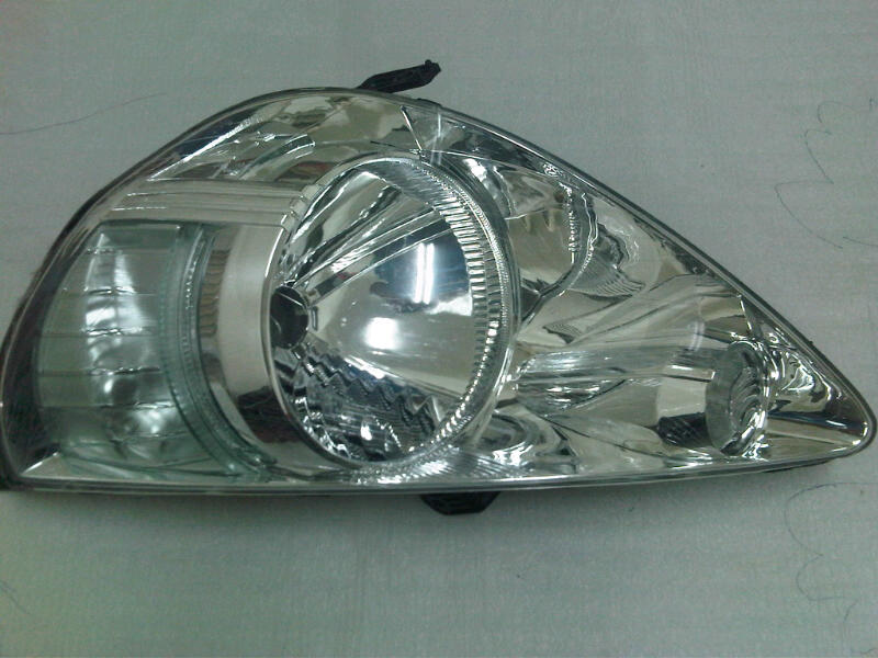 HEADLAMP HONDA JAZZ 2004-07