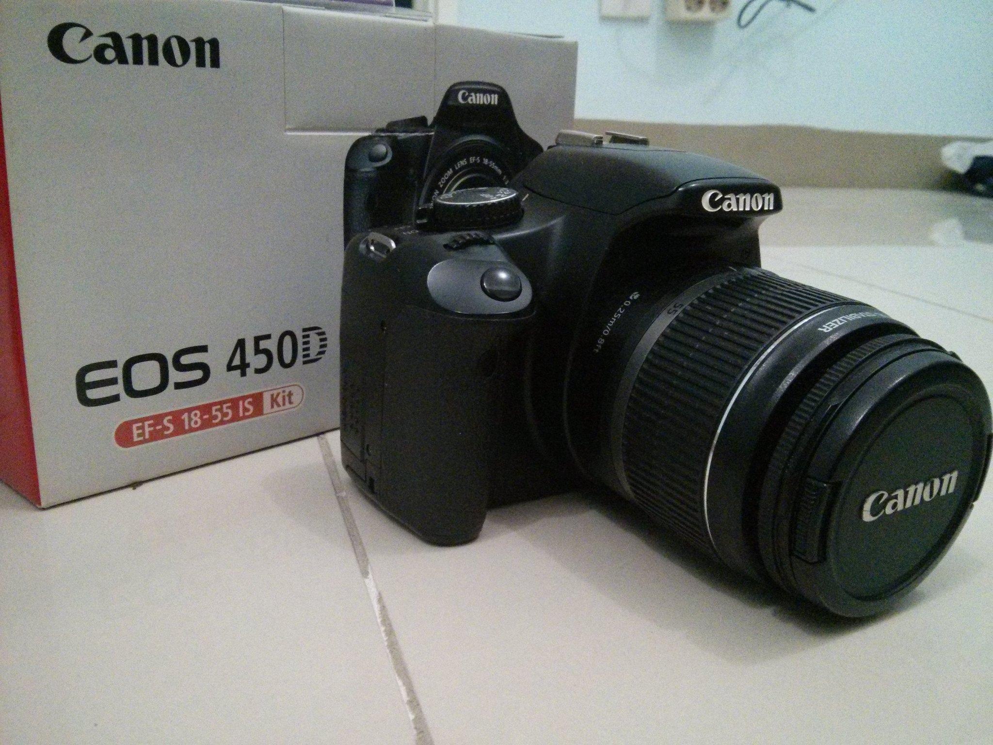 Camara fotos canon eos 450d 84