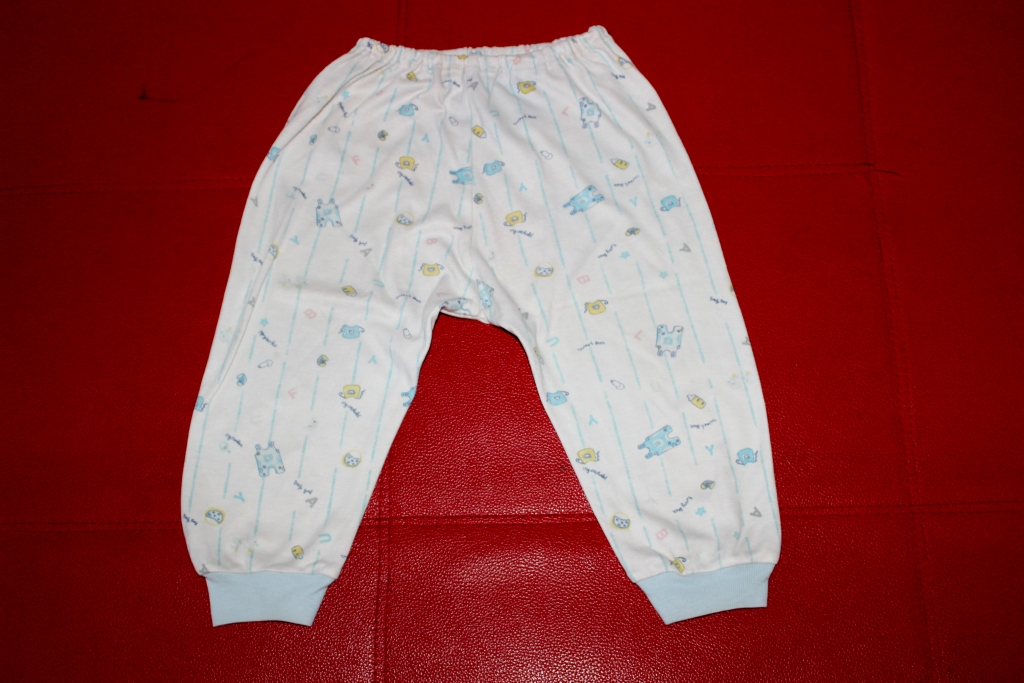 30476430_ae0dad1f 65e6 41a2 a35b bc163176e799 jual celana panjang bayi merk fluffy, baju bayi second, pakaian,Pakaian Bayi Bekas