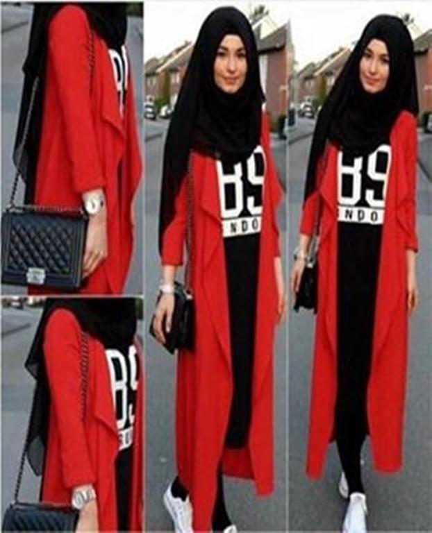 Grosir Baju Murah / Busana Muslim Terbaru / HOTD / Hijab 98