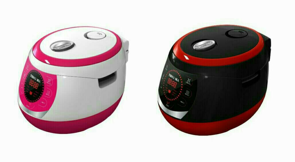 Jual Yongma Magic Com Rice Cooker Digital MC 3560