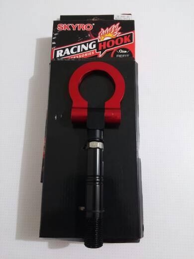 Towing Hook Aksesoris New Honda Jazz &  Honda Brio