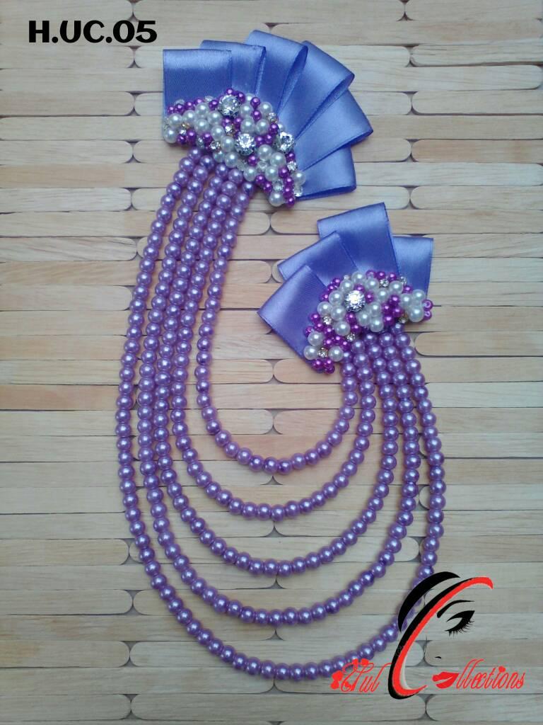 headpiece / bros hijab / akseaoris jilbab