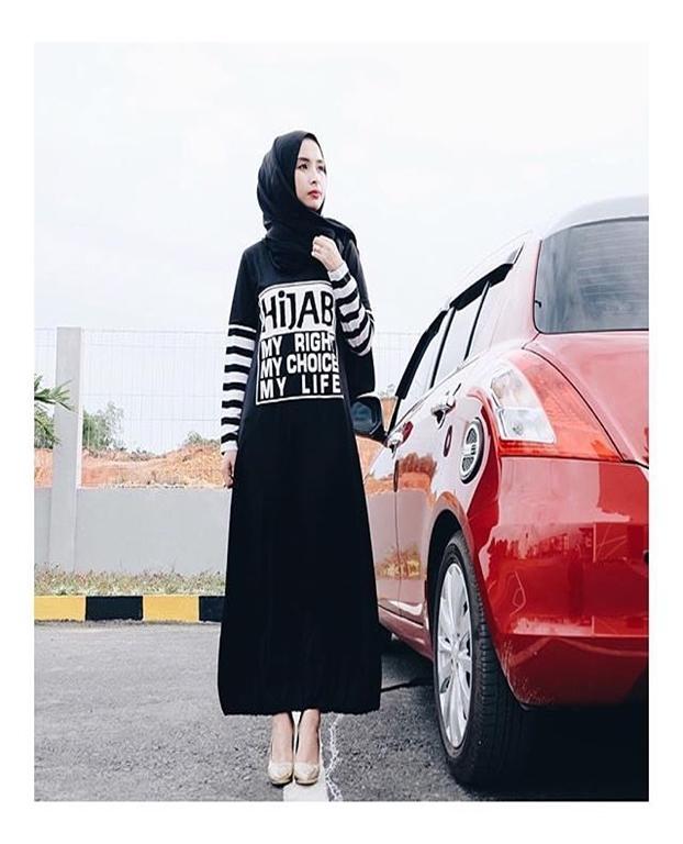 Baju Murah Hijab M3