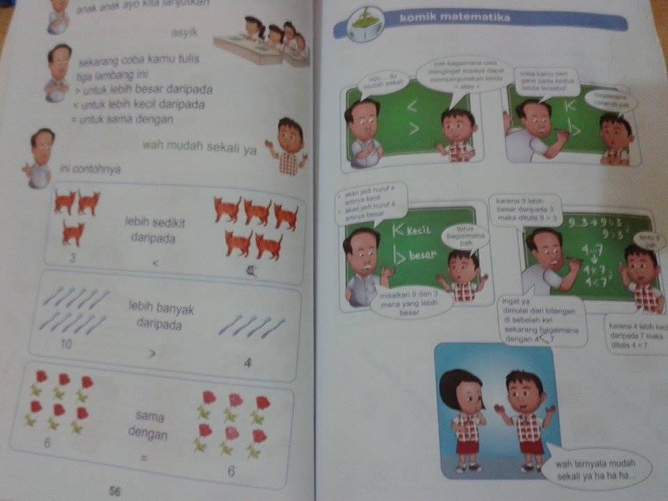 Jual Buku Matematika Gasing Sd Kelas 1 6 Prof Yohanes Surya Alivania Tokopedia