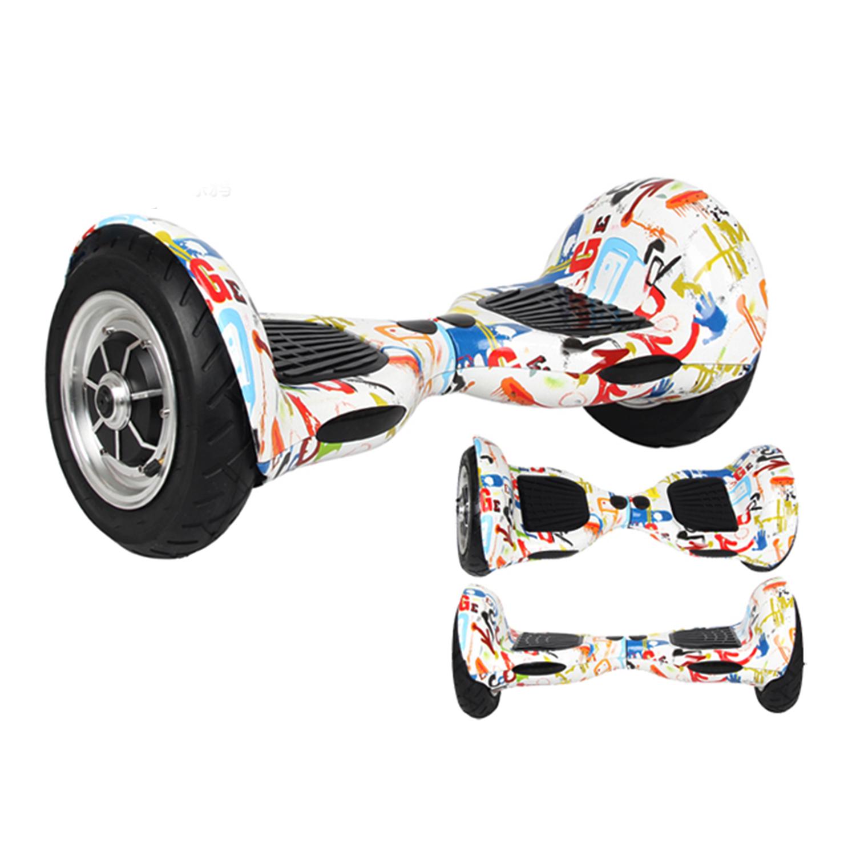 Balance Board With Wheels: Jual Smart Balance Wheel / Hover Board / Run Wheel 10 Inch
