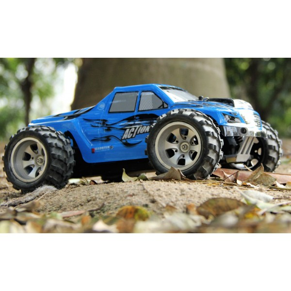WL A979 Monster Truck 1/18 2.4Gh 4WD RTR