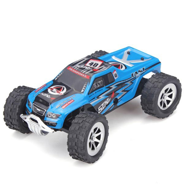 WL A999 1/24 Proportional High Speed RC Racing Car