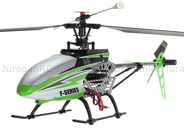 RC Helicopter MJX F45 4CH RTF