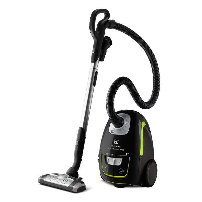 ELECTROLUX - VACUUM CLEANER ZUSG4061