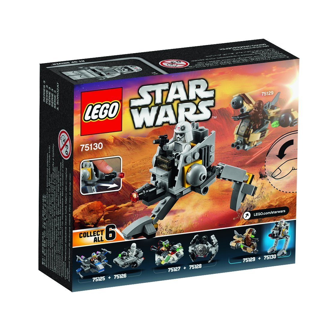 LEGO # 75130 STARWARS AT DP
