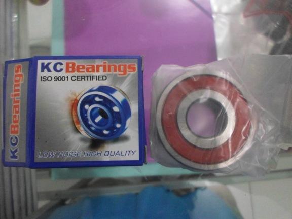 laher / bearing gigi sekunder vespa (gigi borobudur)