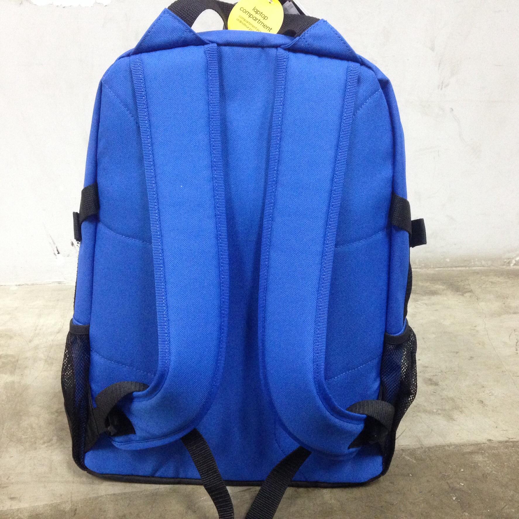 Tas Olahraga Adidas Versatile Diadora Shoebag/Backpack Travelbag ORIGINAL
