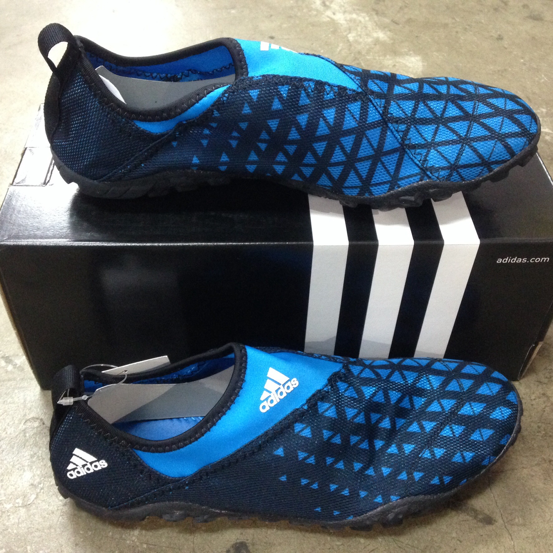 on sale fa390 e6fca Terjual Sepatu Outdoor Adidas AX Camo Jawpaw Sports Hiker dll ALL ORIGINAL