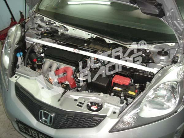 Strutbar / Stabilizer Front Jazz GD3 / Jazz'08 Honda fit Ultra racing