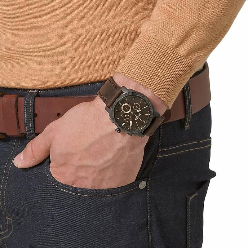 Fossil FS4656 - jam tangan original laki-laki / pria / cowok