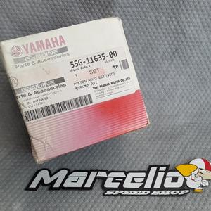 harga Ring Piston Set Yamaha Rxz Std  Ori Thailand  Istimewa 98675 Tokopedia.com