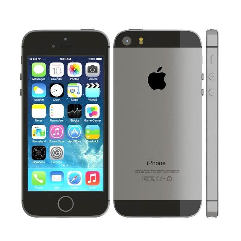 harga Apple Iphone 5s 16GB (Garansi Resmi TAM 1 Tahun) Tokopedia.com