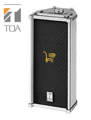 harga COLUMN SPEAKER TOA ZS-102C Tokopedia.com