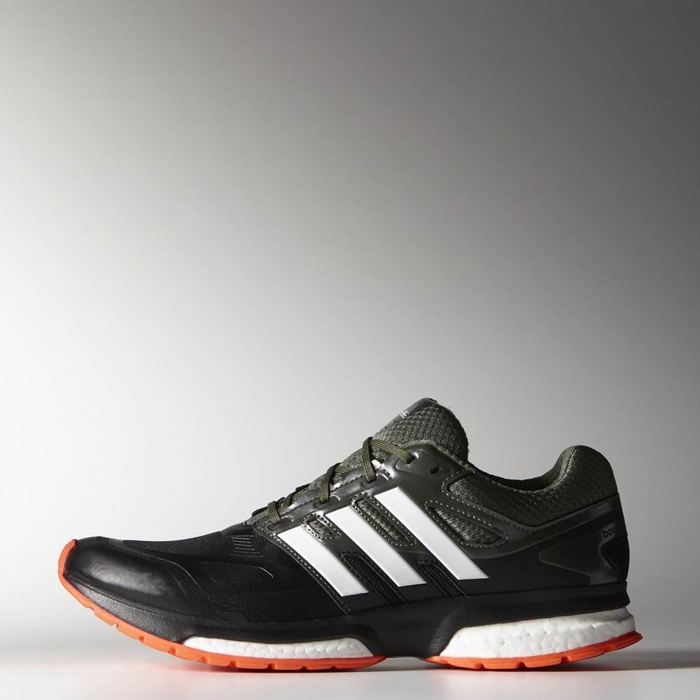 harga Sepatu Running Original Adidas Response Boost Techfit M Size 40 2/3 Tokopedia.com