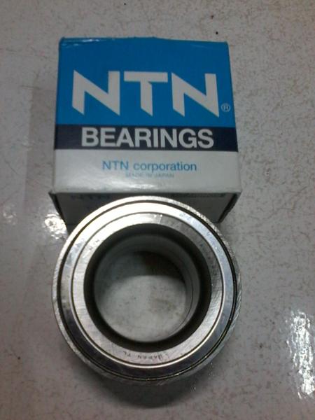 Bearing roda depan nissan serena laher roda nissan serena asli NTN