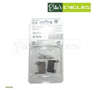 Disc Brake Pads Shimano Xt Slx Alfine Non Ice Tech Brm775 R Murah Yuk