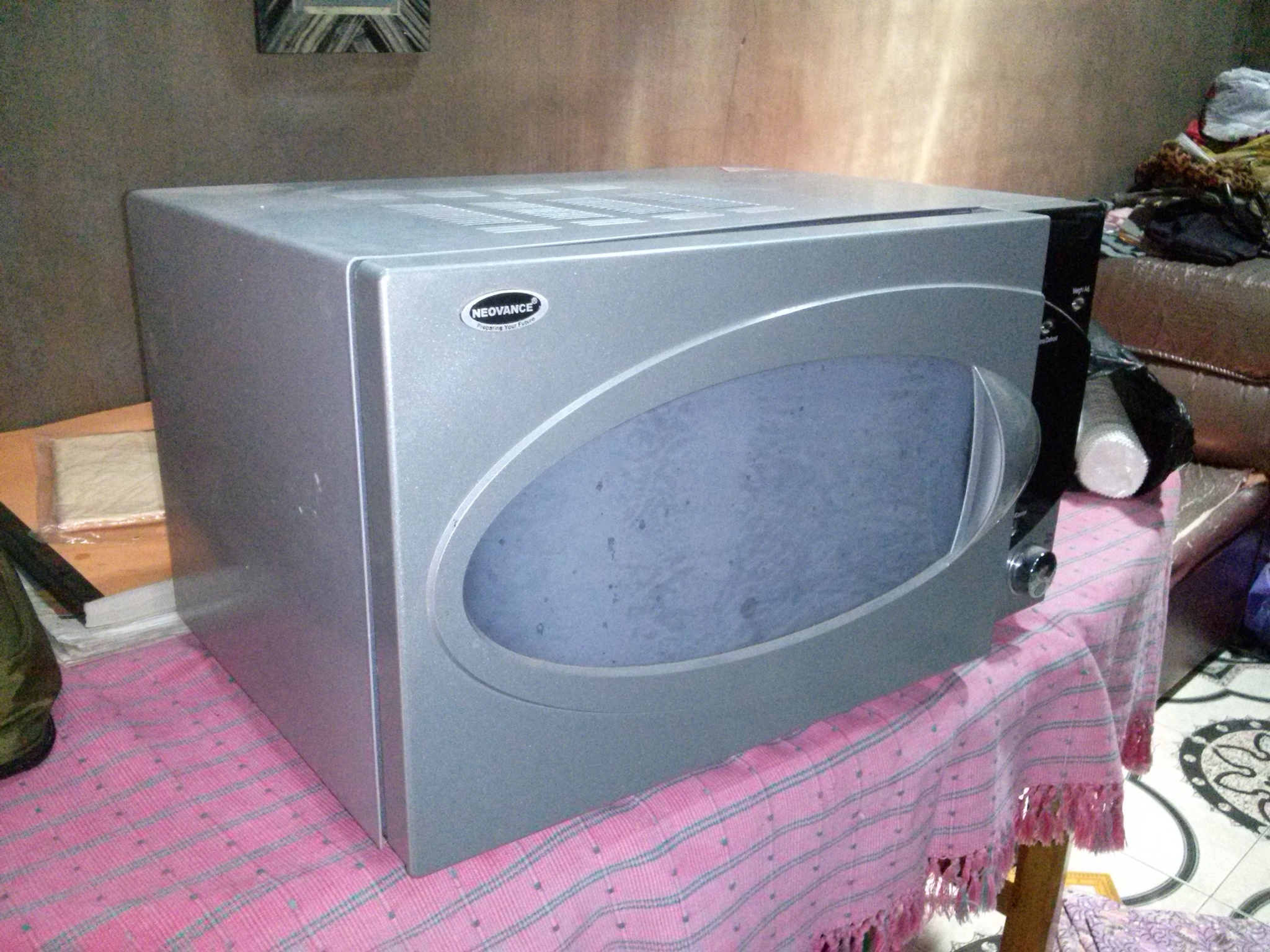 harga Microwave Neovance (Oven Listrik) Tokopedia.com