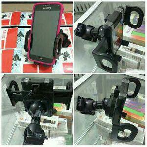 Holder Motor Smartphone Untuk Sepedamotor  Kualitas Di Jamin 100470