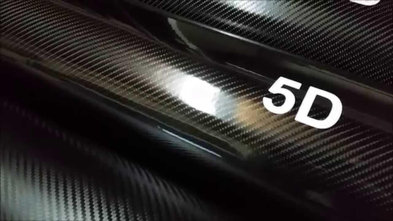 Jual STICKER CARBON 5D NEW PRODUCT!! - BikersNeedShop