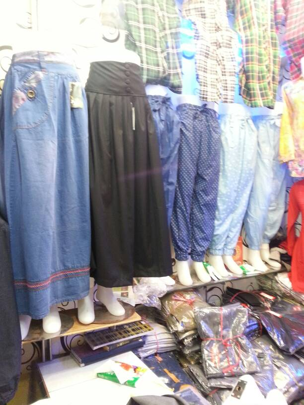 harga Rok jeans dan celana Tokopedia.com