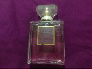 harga parfum chanel Tokopedia.com