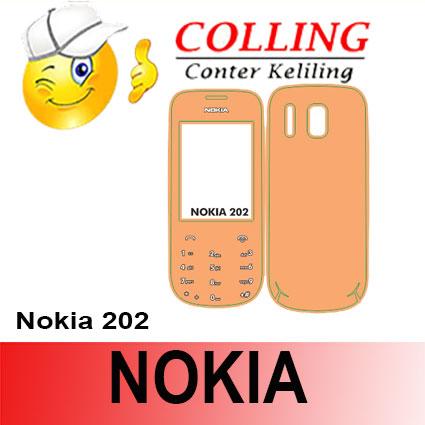 harga Stiker / Garskin Handphone / all type / Nokia / Nokia 202 Tokopedia.com