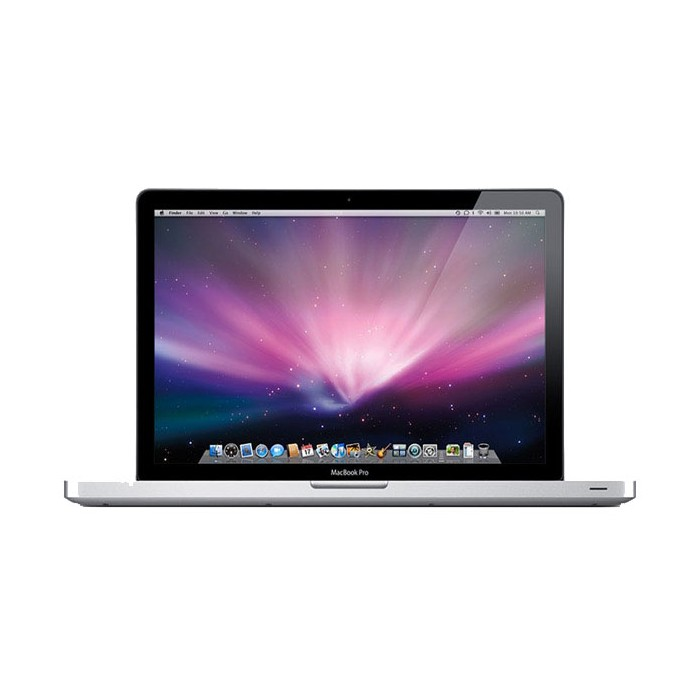 harga APPLE MacBook Pro MD101 Silver - Second Tokopedia.com