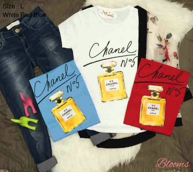 harga Chanel parfum Tokopedia.com