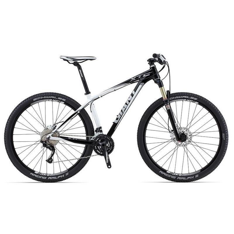 harga Giant XTC 29er 1 Size 16 (S) - Black/White/Grey Tokopedia.com