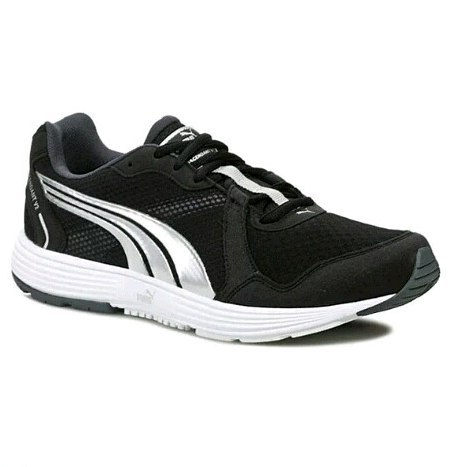 harga Puma descendant v2 Black Tokopedia.com