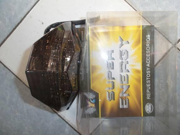 harga Aksesoris Motor Kawasaki Stoplamp + Sen LED Ninja 250 FI & Z250 Tokopedia.com